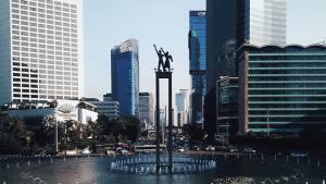 Monumen Selamat Datang, Monumen Selamat Datang Jakarta, Jakarta, Dolan Dolen, Dolaners