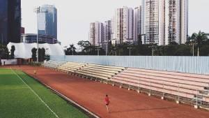 Stadion Soemantri Brodjonegoro, Stadion Soemantri Brodjonegoro Jakarta, Jakarta, Dolan Dolen, Dolaners