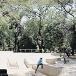 Green Skate Park TMII Jakarta green skate park tmii - Dolan Dolen