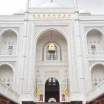 Masjid Ramlie Musofa, Jakarta
