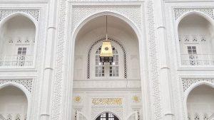 Masjid Ramlie Mustofa, Masjid Ramlie Mustofa Jakarta, Jakarta, Dolan Dolen, Dolaners