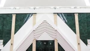 Masjid Raya, Masjid Raya Jakarta, Jakarta, Dolan Dolen, Dolaners masjid raya - Dolan Dolen