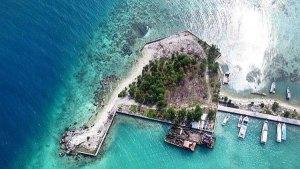 Pulau Payung, Jakarta, Dolan Dolen, Dolaners