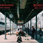Stasiun Manggarai Jakarta stasiun manggarai - Dolan Dolen