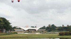 Taman Mini Indonesia Indah, Taman Mini Indonesia Indah Jakarta, Jakarta, Dolan Dolen, Dolaners