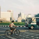 Monumen Pahlawan, Jakarta tugu tani - Dolan Dolen