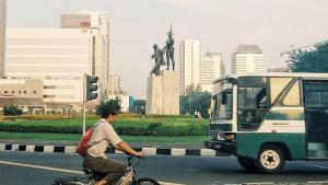 Tugu Tani, Tugu Tani Jakarta, Jakarta, Dolan Dolen, Dolaners