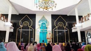 Masjid Al Kautsar, Masjid Al Kautsar Bontang, Kota Bontang, Dolan Dolen, Dolaners