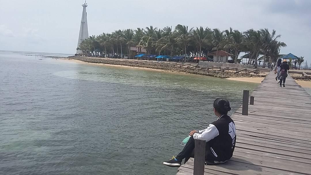 Pulau Beras Basah Bontang, Kota Bontang, Dolan Dolen, Dolaners