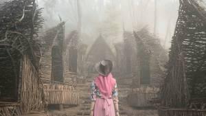 Seribu Batu Songgo Langit, Seribu Batu Songgo Langit Yogyakarta, Yogyakarta, Dolan Dolen, Dolaners Seribu Batu Songgo Langit by roh kyt - Dolan Dolen