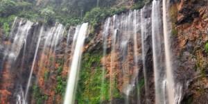 Air Terjun Tumpak Sewu, Air Terjun Tumpak Sewu Malang, Malang, Dolan Dolen, Dolaners