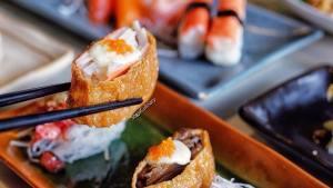 De'Sushi, De'Sushi Yogyakarta, Yogyakarta, Dolan Dolen, Dolaners