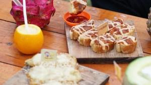 Gembul Kitchen, Gembul Kitchen Yogyakarta, Yogyakarta, Dolan Dolen, Dolaners Gembul Kitchen via jogjaeatguide - Dolan Dolen