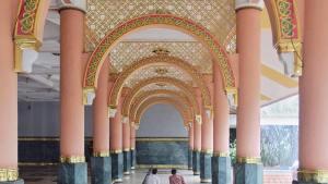 Masjid Kampus UGM, Masjid Kampus UGM Yogyakarta, Yogyakarta, Dolan Dolen, Dolaners