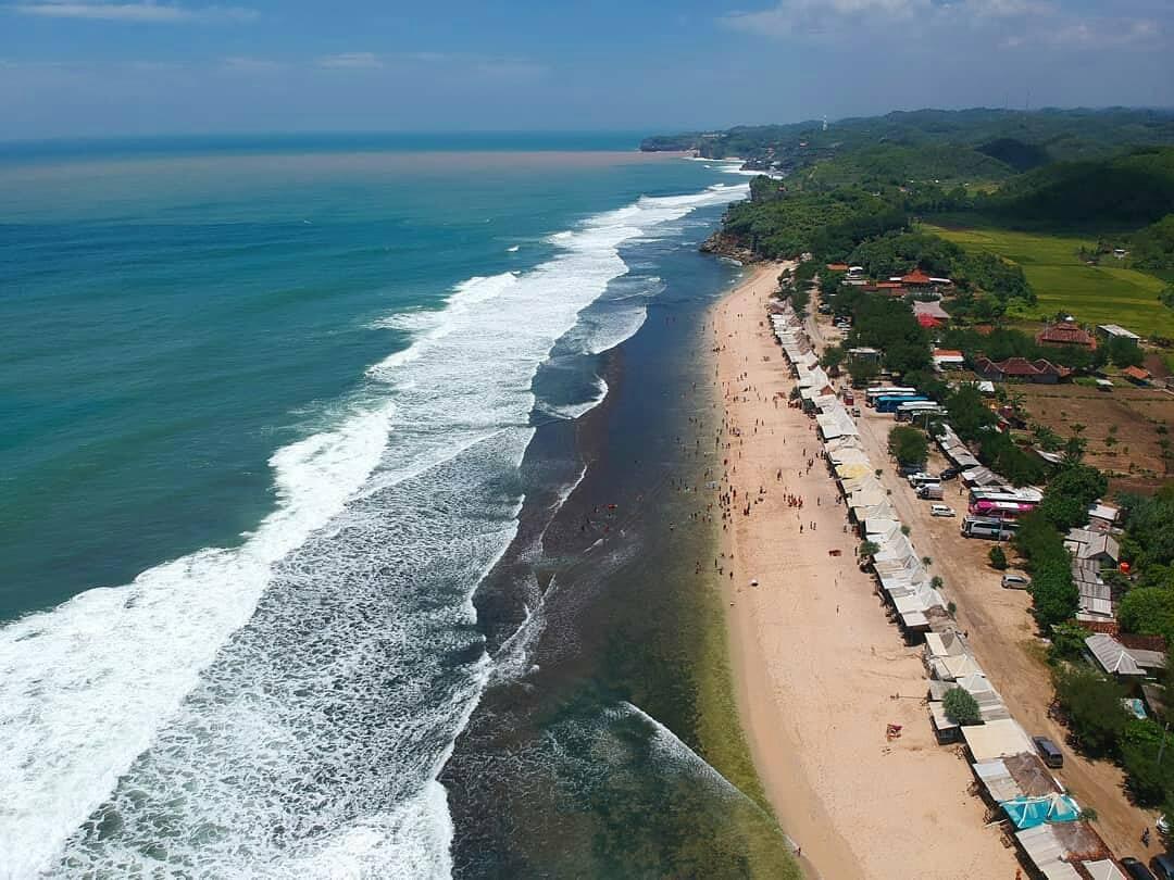 Pantai Sepanjang, Pantai Sepanjang Yogyakarta, Yogyakarta, Dolan Dolen, Dolaners