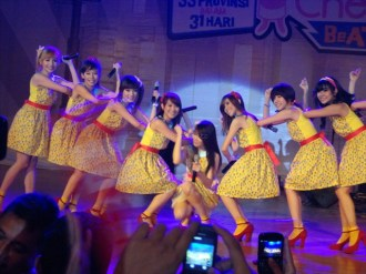 cherrybelle konser yogyakarta_8907