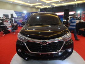 toyota all new avanza type G (9)