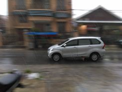 xiaomi redmi 3 pro ala panning di kala hujan