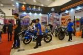 gaikindo indonesia internasional auto show giias 2017 ice bsd honda civic turbo type r toyota lexus bmw hino isuzu (316)