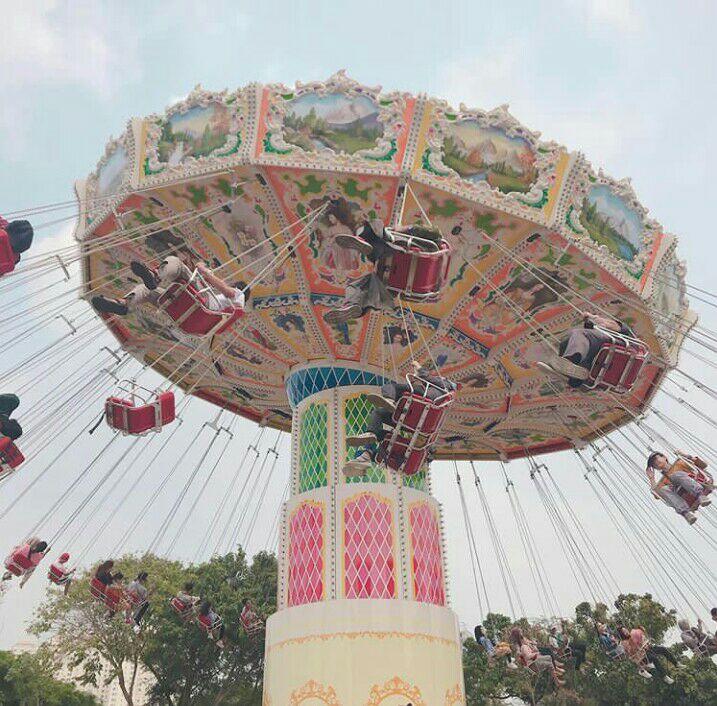 Harga Tiket Masuk Taman Impian Jaya Ancol 2019 Wahana