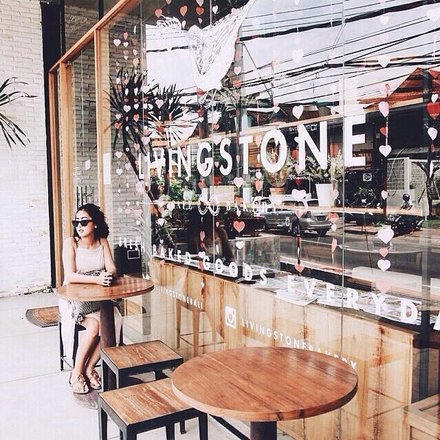 Livingstone Bali
