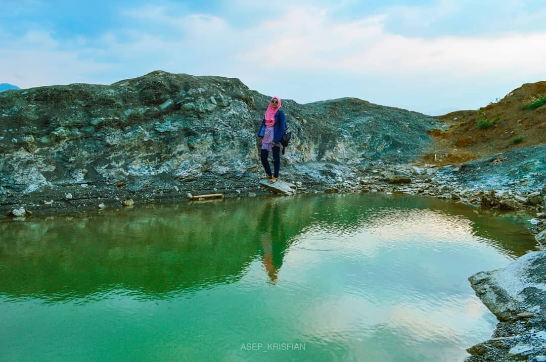 Danau Asmara Pemalang 2