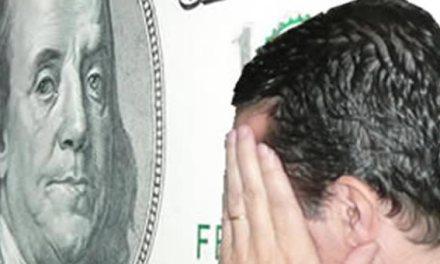 Liberar el cepo cambiario y mantener fijo el dólar : máximo riesgo para la economía