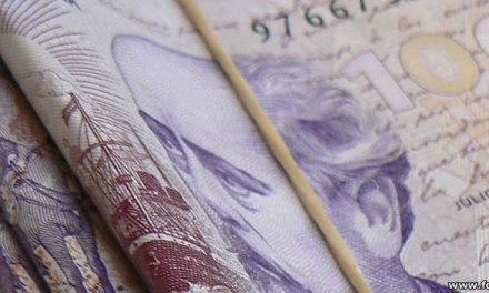 El Banco Central emitirá este año un billete de $1000