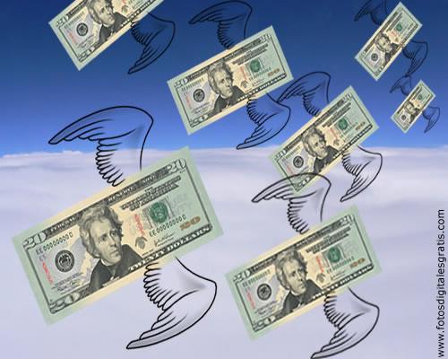 Dólar Contado con liqui o Dólar Fuga para sacar divisas del país.