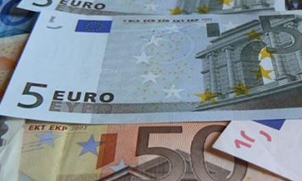 Seguira cayendo la cotización del Euro ?