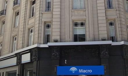 Para frenar al dólar, la CNV suspende ahora al Macro para operar en Bolsa