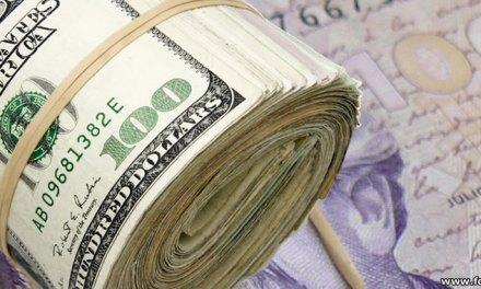Blanqueo :Casi 100 mil millones de dólares