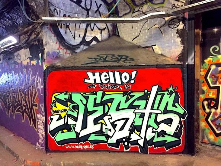 Hello your savior is Jesus 4 Lovepusher