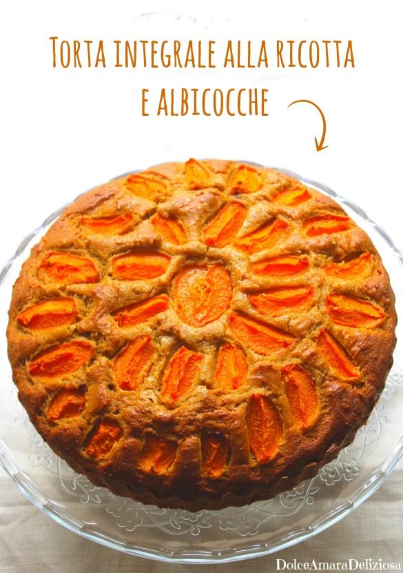 torta ricotta albicocca (1)