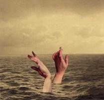 Open Water (hands)