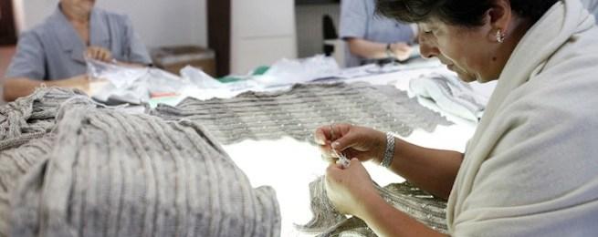 Italian Luxury Companies discover Global Niche Marketing