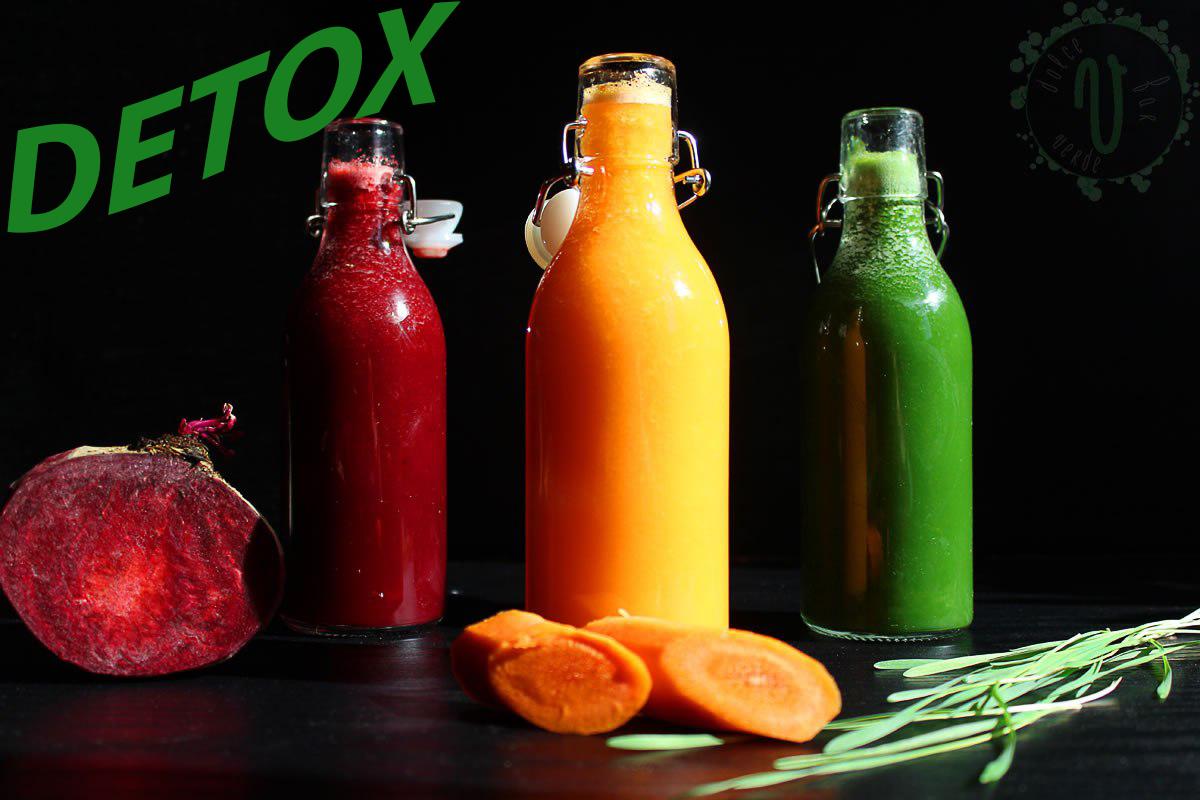 detoxifiere rapida de 3 zile non papillomas