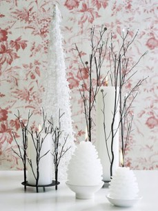 http://confettistyle.wordpress.com/2010/12/16/christmas-candles/