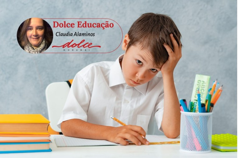 Notas baixas na escola: o DPAC pode ser a causa