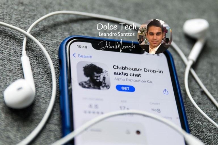 Conheça o Clubhouse, a mais nova rede social