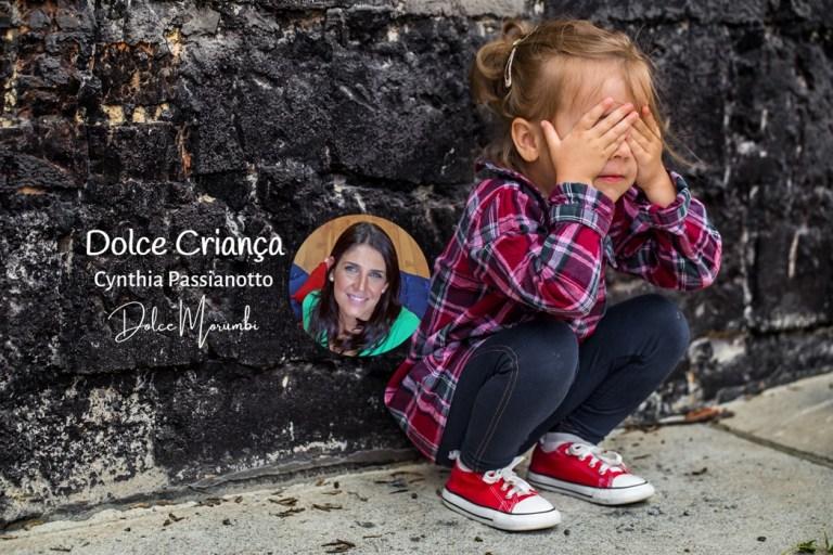Distúrbios da Ansiedade em crianças