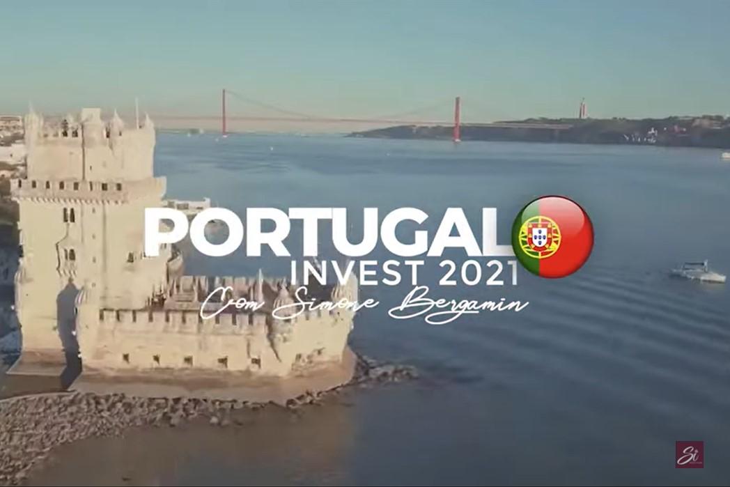 Portugal Invest 2021 oferece assessoria especializada para quem quer mudar de país