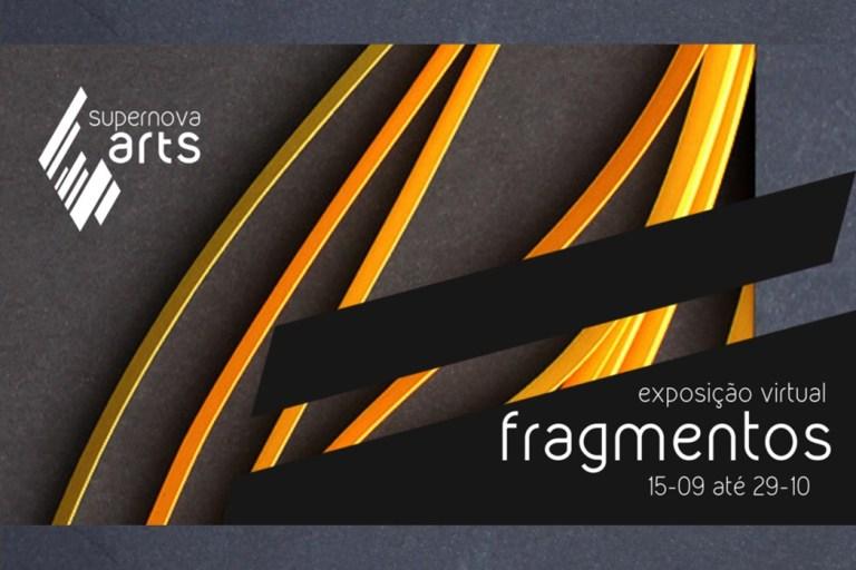 """Exposição coletiva """"Fragmentos"""" é uma exibição de formas variadas compondo um universo da representação artística feminina"""