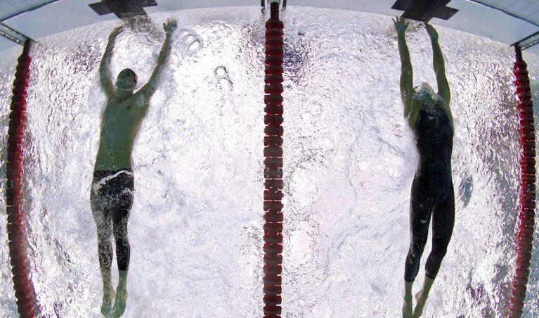 Profumi di cloro   Dolce Stil Nuoto   Blog 19