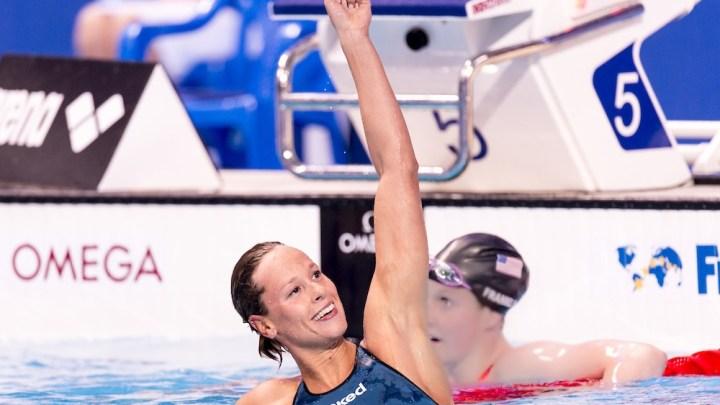 L'importanze della scelta e delle giuste motivazioni nella vita di un nuotatore 5