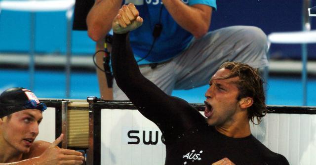 Ian Thorpe e la leggenda del nuoto australiano 1