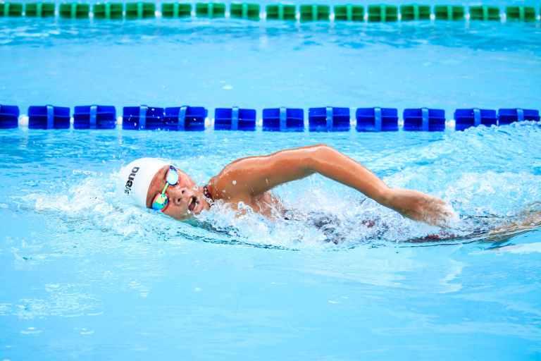 Profumi di cloro   Dolce Stil Nuoto   Blog 12