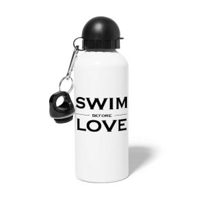 Sono arrivate le borracce in alluminio dedicate ai nuotatori 7