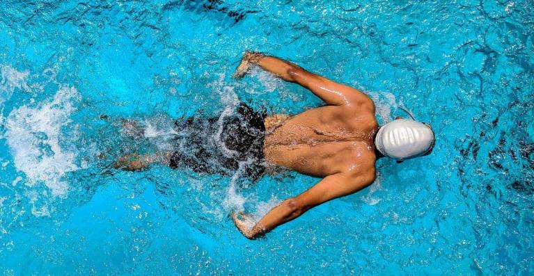 Profumi di cloro   Dolce Stil Nuoto   Blog 2