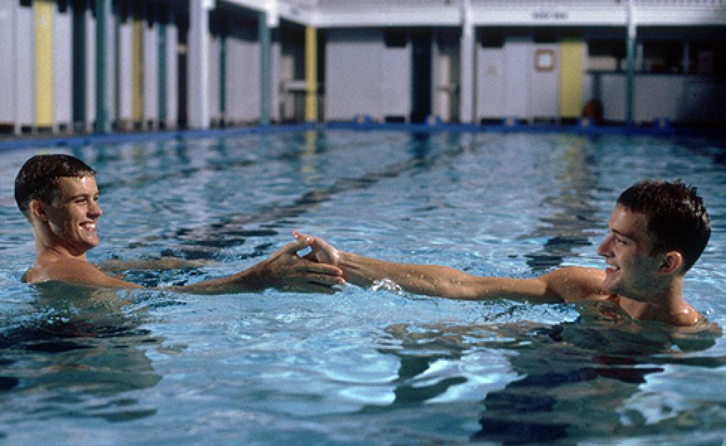 I migliori film sul nuoto 1